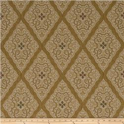 Fabricut Tracery Matelasse Wheat