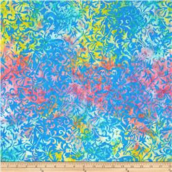 Tonga Batiks Sugar Surprise Party Dream Blue
