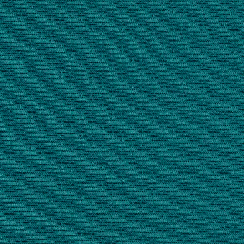 Techno Scuba Double Knit Solid Teal