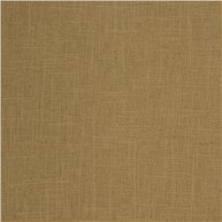 Jaclyn Smith Linen/Rayon Blend Chestnut
