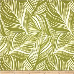 Tommy Bahama Home Fantasy Foliage Fossil Fabric