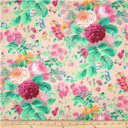Philip Jacobs Home Décor Spring 2012 Gradi Flora