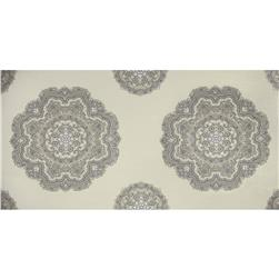 Home Accents Casablanca Damask Slub Pearl Fabric