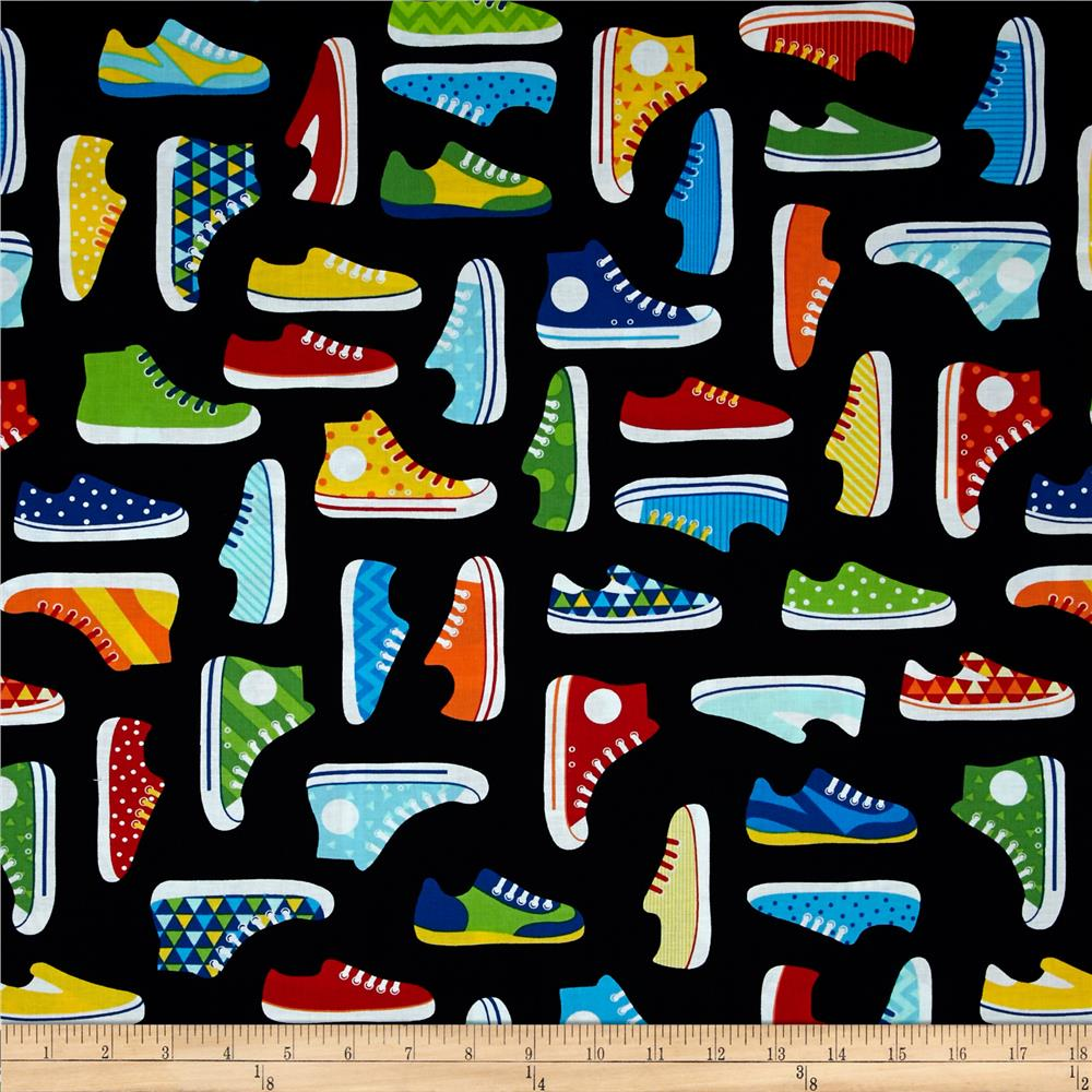 Kaufman This and That Sneakers Multi