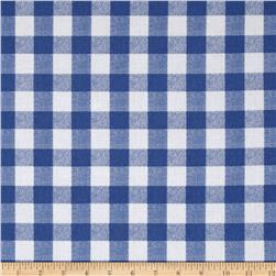 In the Mix Gingham Blue/White