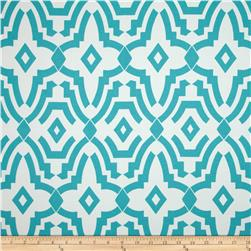 Premier Prints Indoor/Outdoor Chevelle Ocean