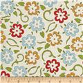 She Who Sews Floral Multi