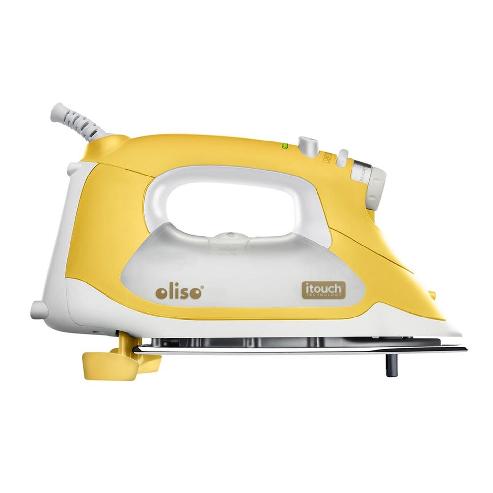 Iron Oliso Pro Zone Smart Iron