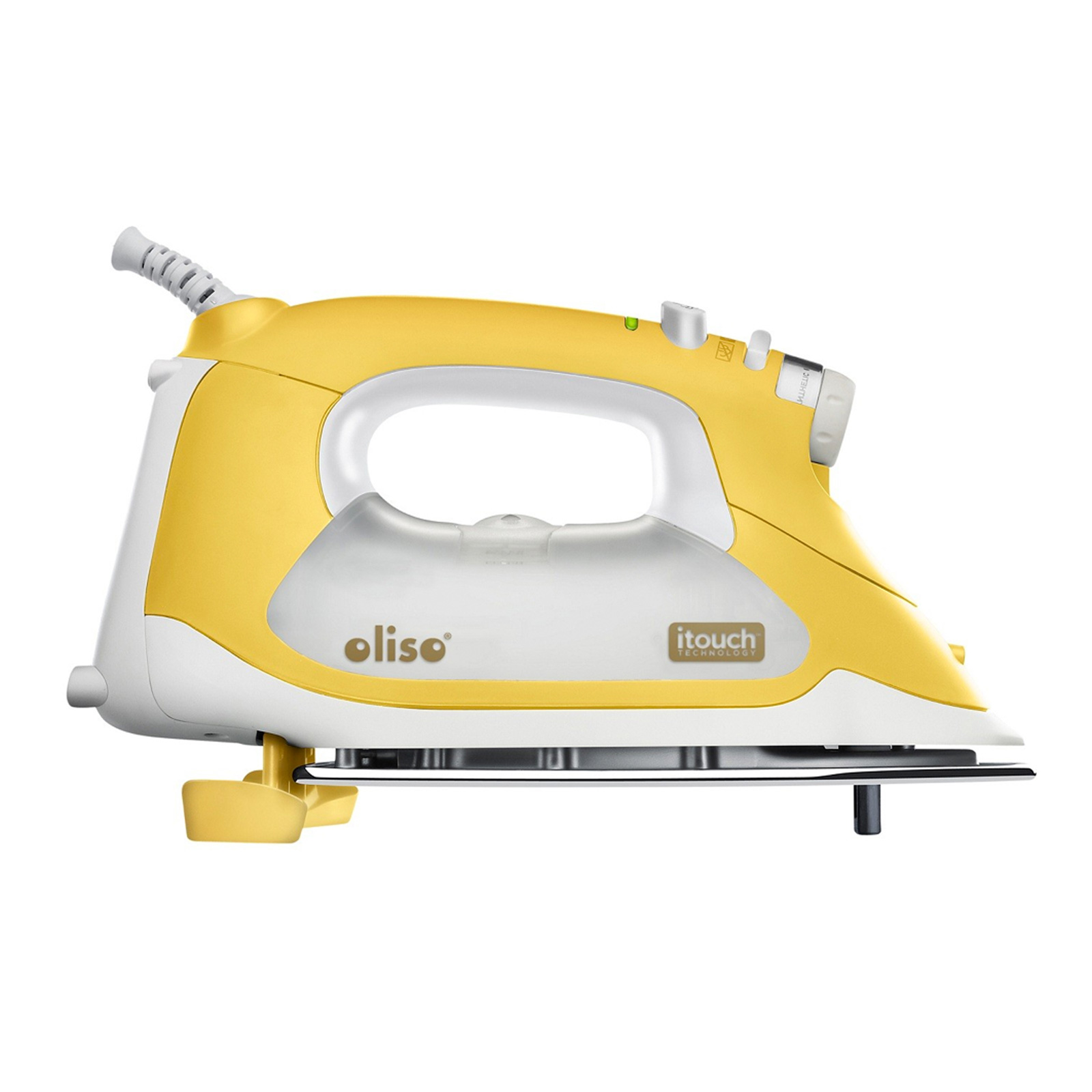 Oliso Pro Smart Iron with iTouch Technology Multi TG1600