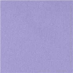 Robert Kaufman Stretch Vera Sateen Wide Lilac