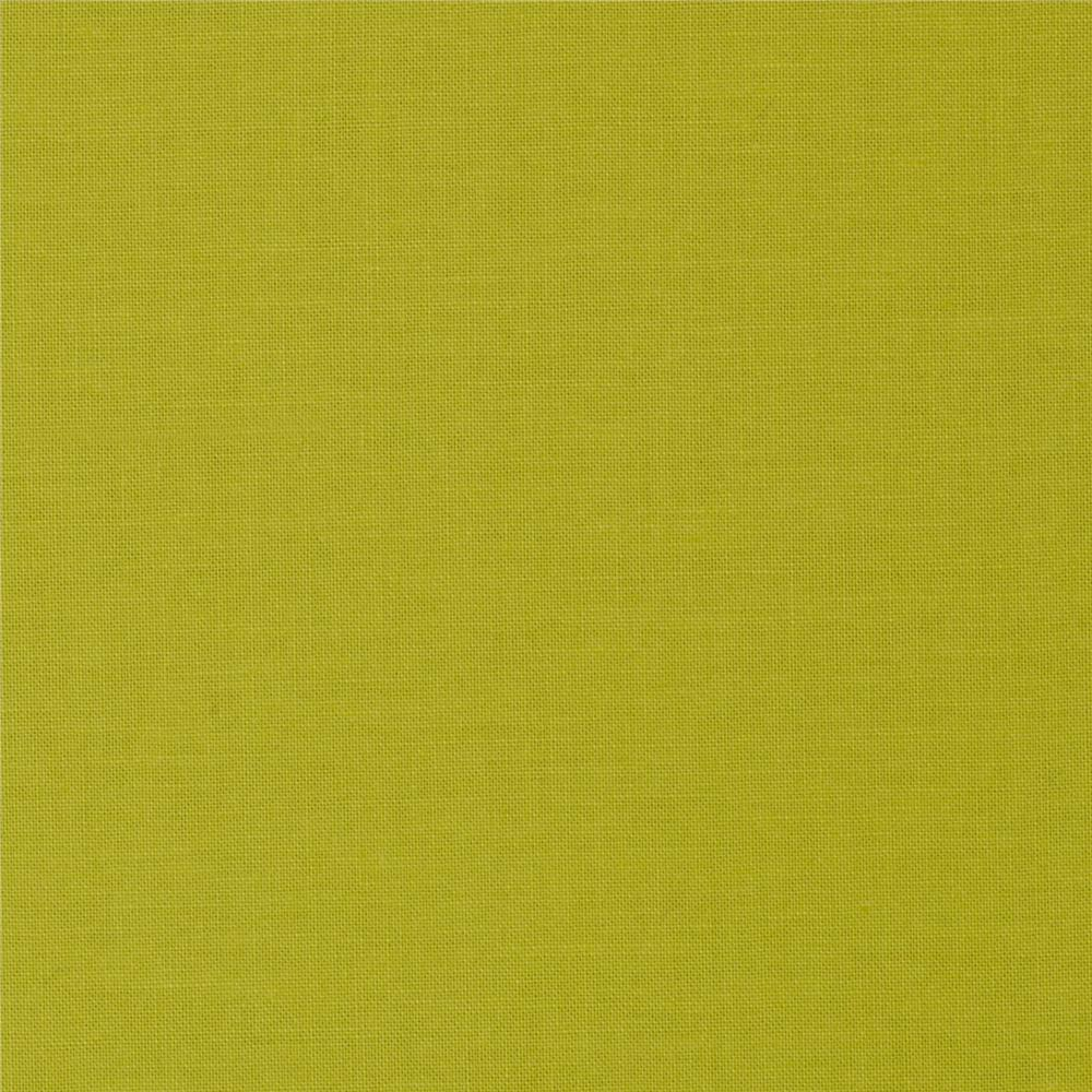 Michael Miller Cotton Couture Broadcloth Kryptonite