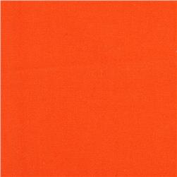 Crease Resistant Saxtwill Orange