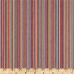 Kaufman Classic Threads Small Stripe Fiesta