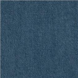 Indigo Denim 8 oz Light Blue Fabric