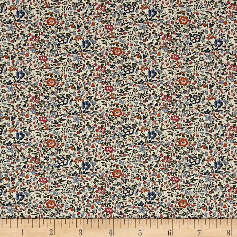 Liberty of London Classic Tana Lawn Katie and Millie Multi