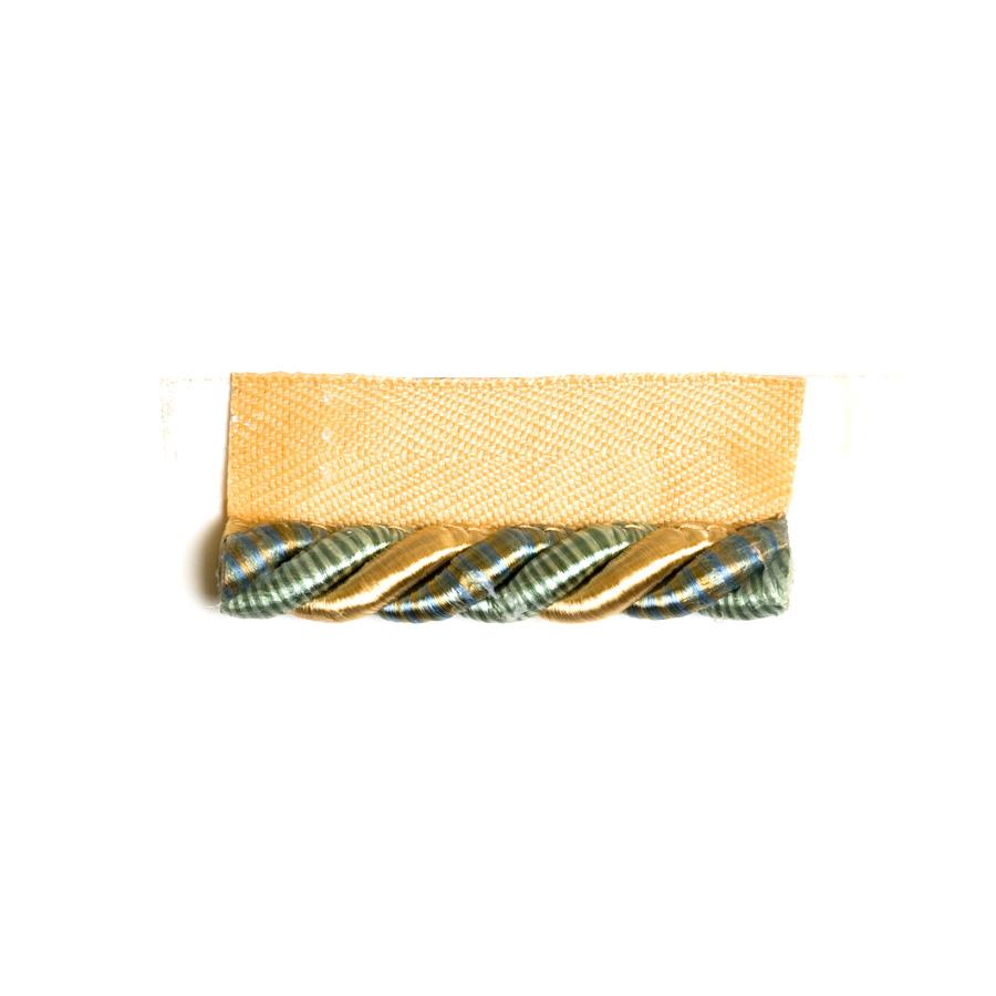 Trend 01246 Cord Trim Teal