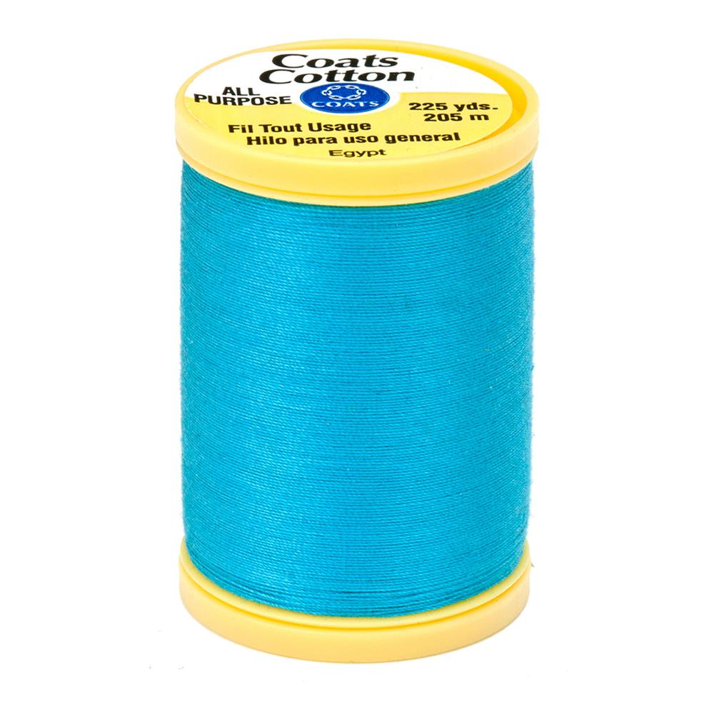 Coats & Clark General Purpose Cotton 225 yd. Parakeet