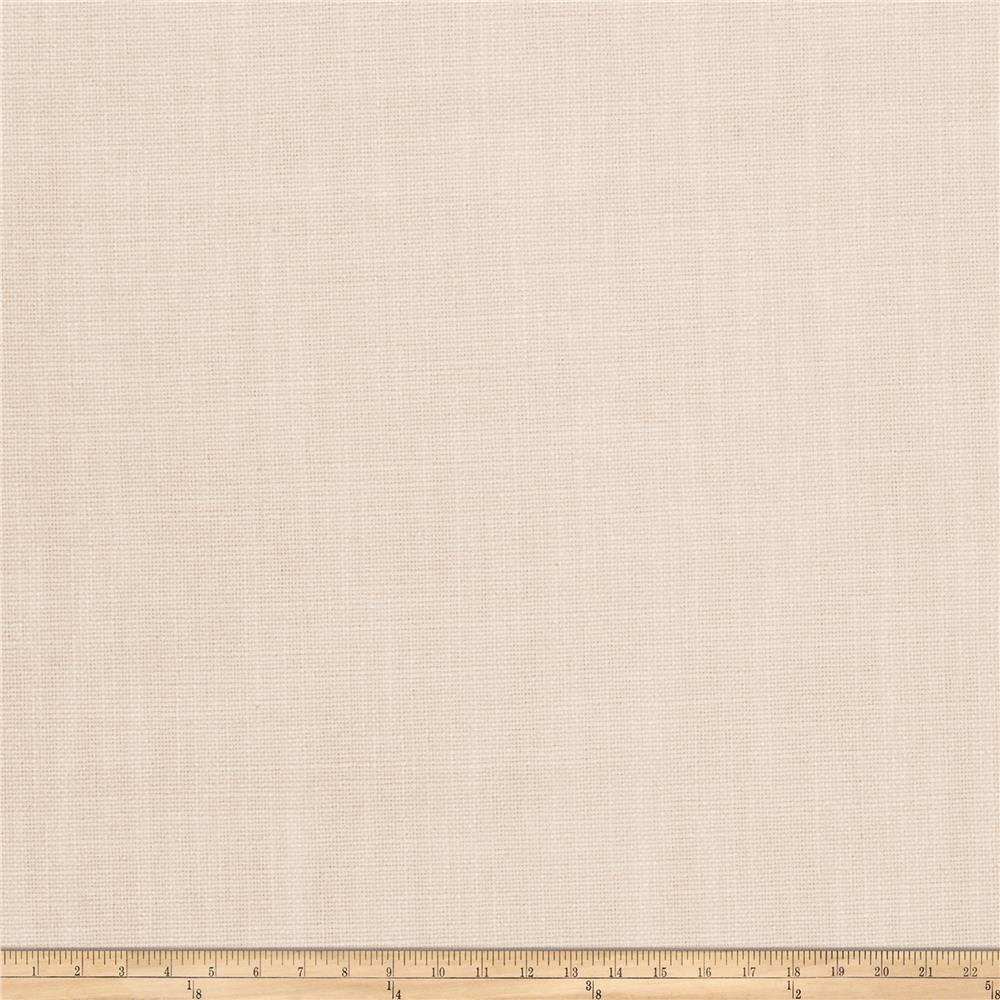 Vern Yip 03351 Linen Blend Solid Oyster