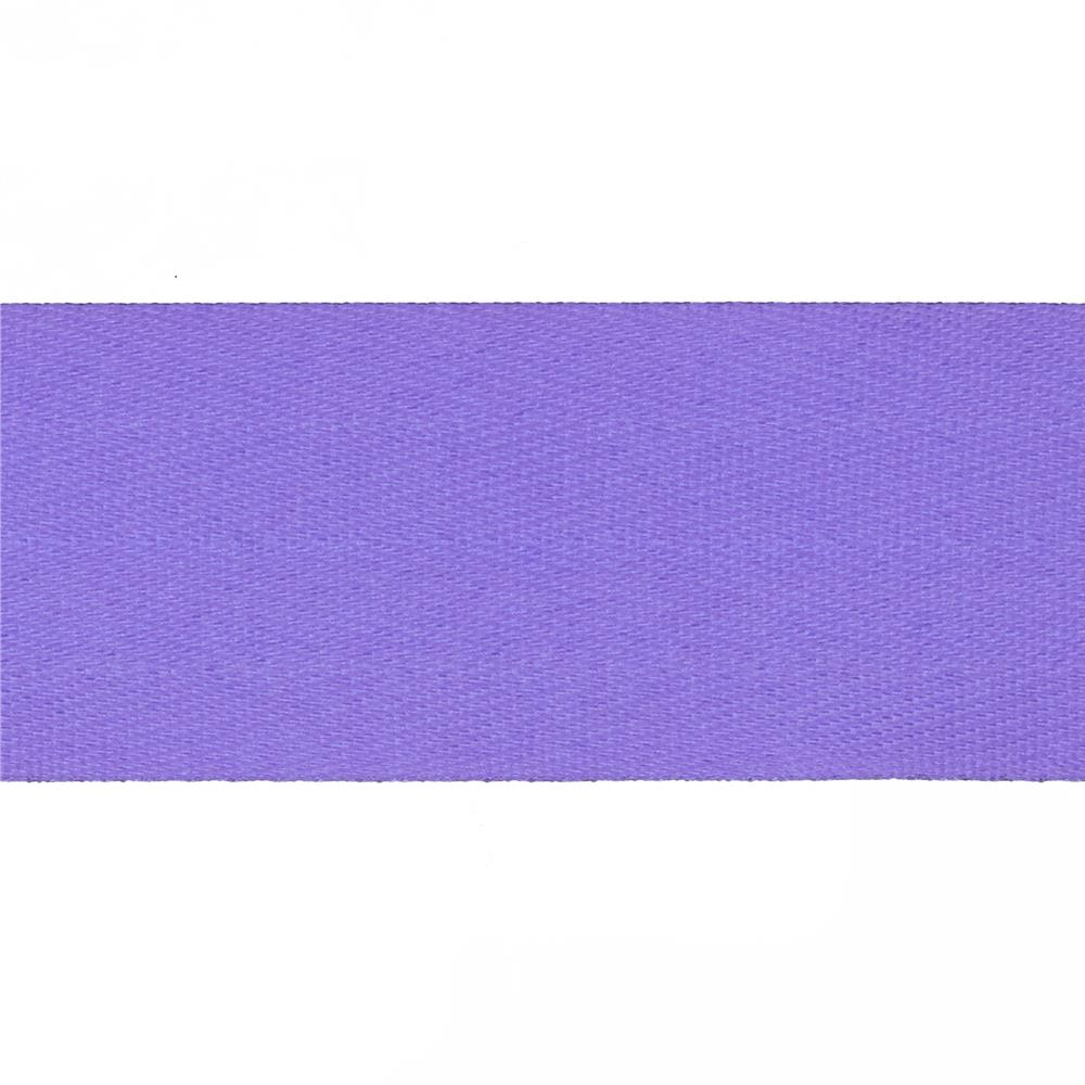 "May Arts 1 1/2"" Twill Ribbon Spool Light Purple"