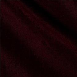 Robert Kaufman Greenwich Chambray Cranberry