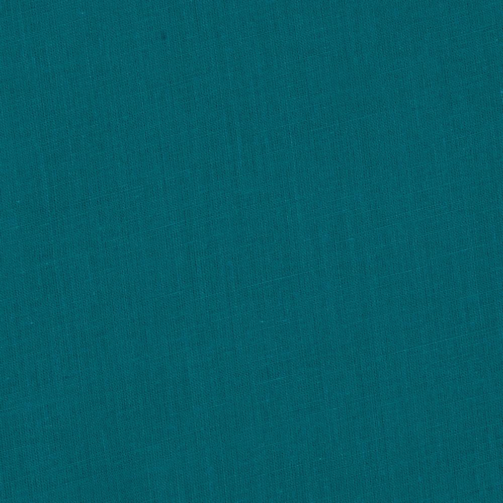 Cotton Voile Light Turquoise