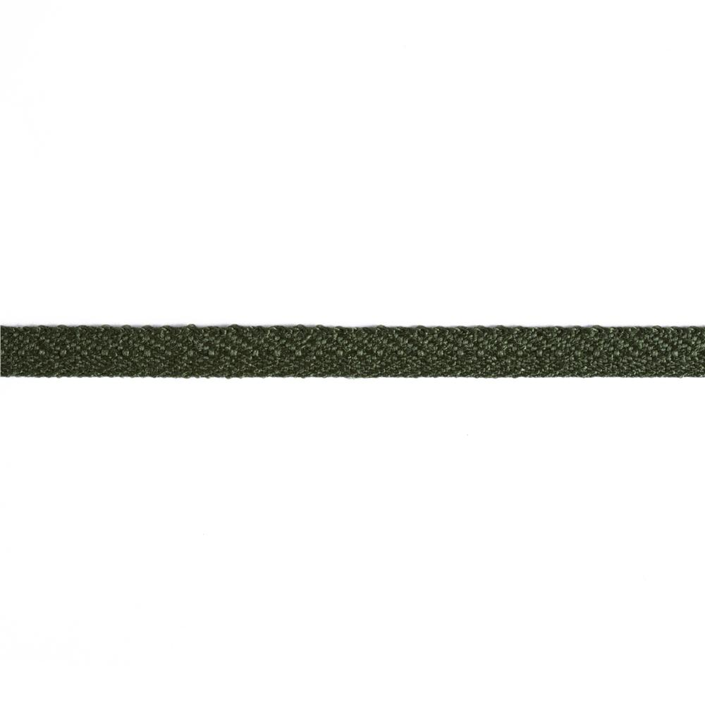 3/8'' Poly Twill Tape Ribbon Olive