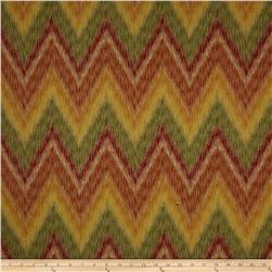 Richloom Indoor/Outdoor Conlin Spice Fabric