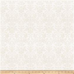 Trend 03238 Faux Silk White