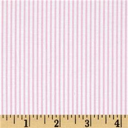 Dear Stella Pixie Dust Dress Stripe Blush