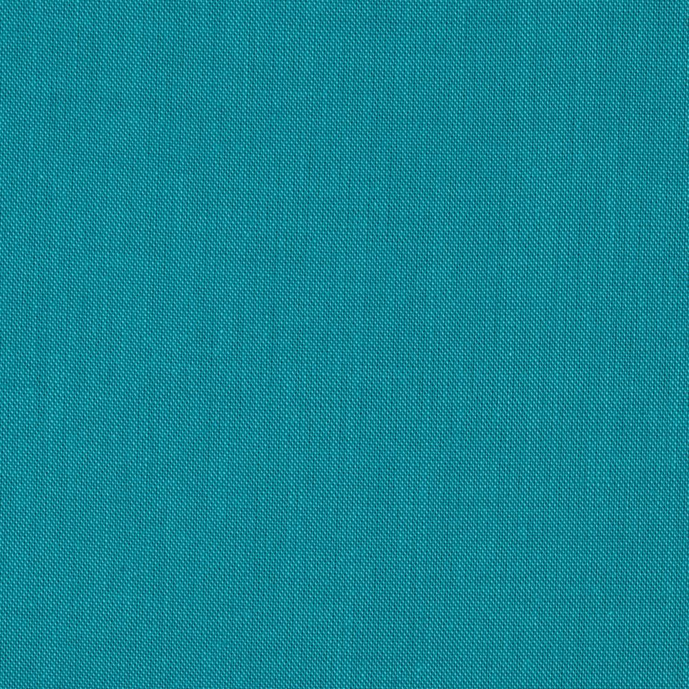 Cloud 9 Organic Cirrus Solid Broadcloth Turquoise