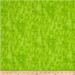 Timeless Treasures Studio Texture Lime