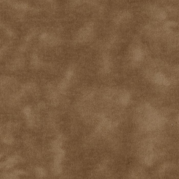 "108"" Wide Mottled Flannel Brown"