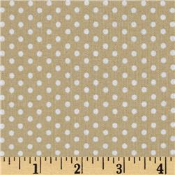 Spot On Pindot Khaki