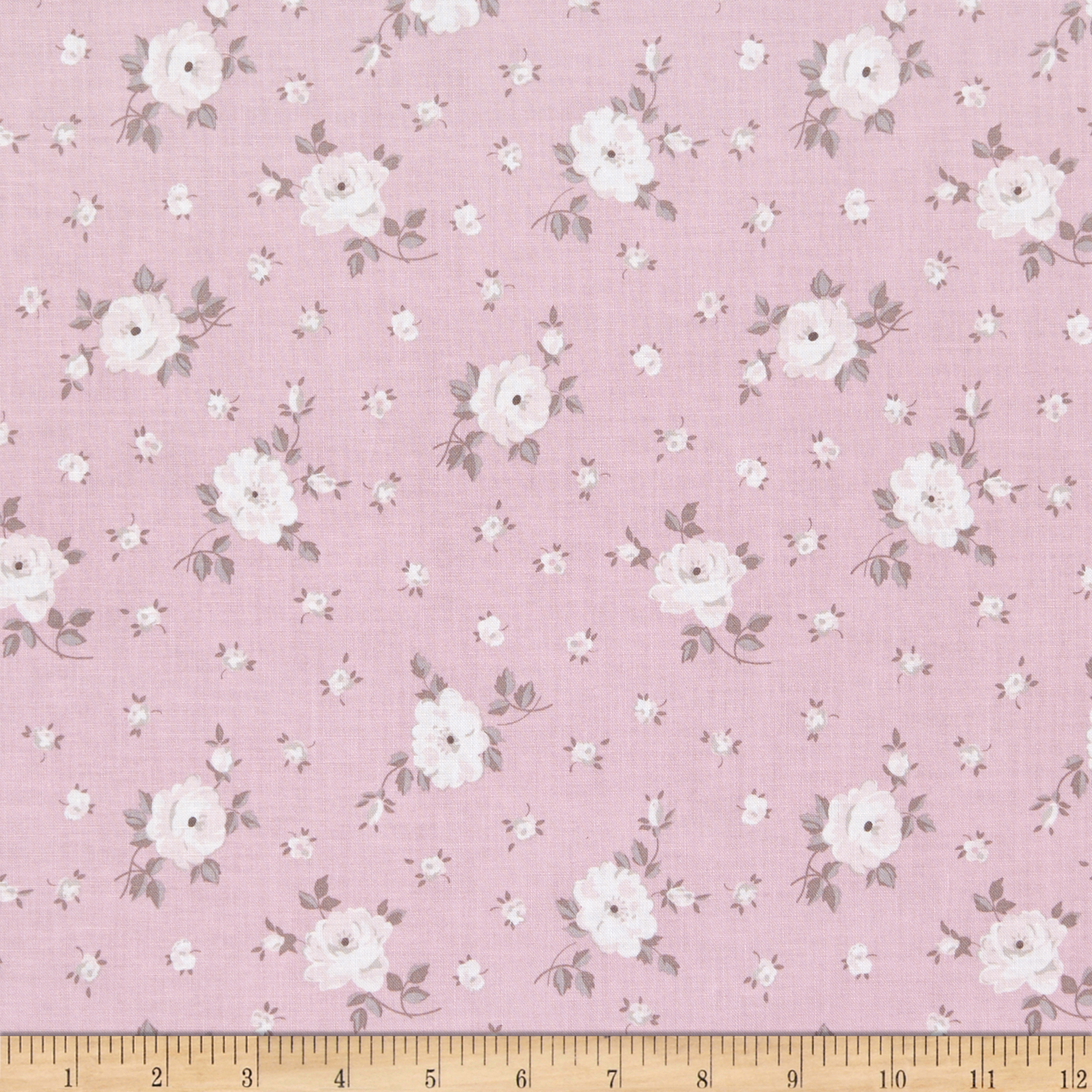 INOpets.com Anything for Pets Parents & Their Pets Penny Rose Rose Garden Garden Pink Fabric