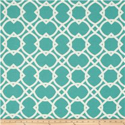 Tempo Indoor/Outdoor Circle Equation Aqua