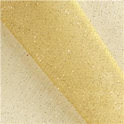 Sparkle Tulle D/Gold