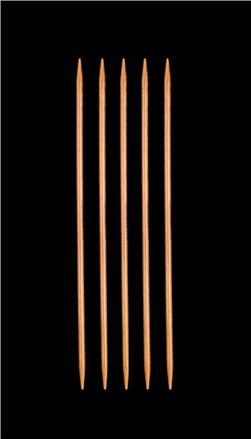"Lantern Moon 7"" Double Pointed Knitting Needles US 4 (3.5mm)"