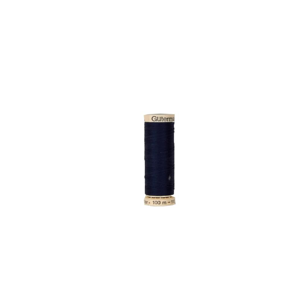 Gutermann Sew-All Thread 110 Yard (272) Navy