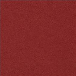 Harper Home Faux Wool Chianti