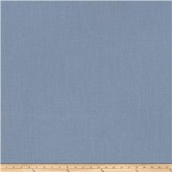 Fabricut Principal Brushed Cotton Canvas Chambray
