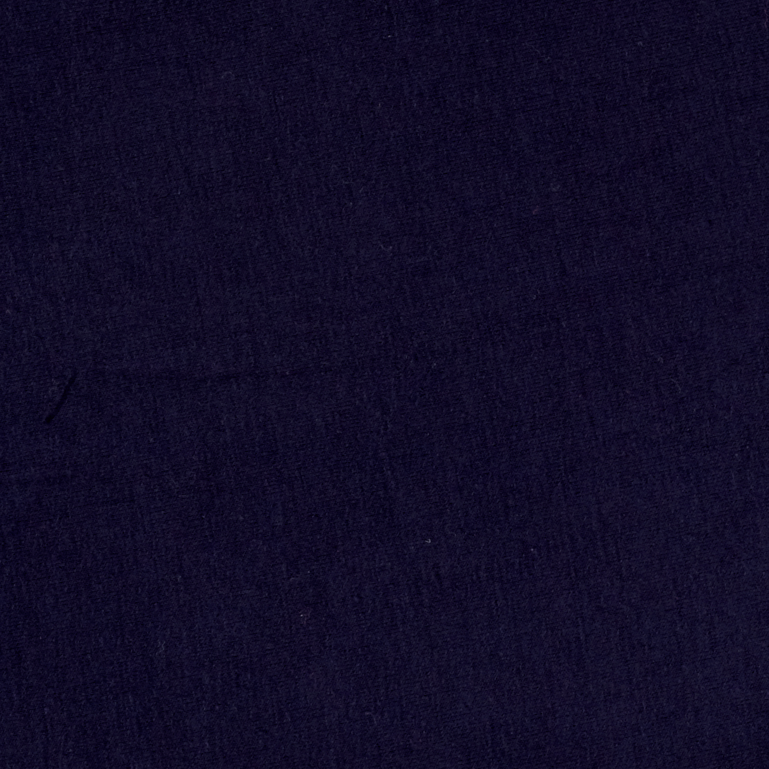 Micro Modal Rayon Jersey Knit Navy Fabric by Stardom Specialty in USA