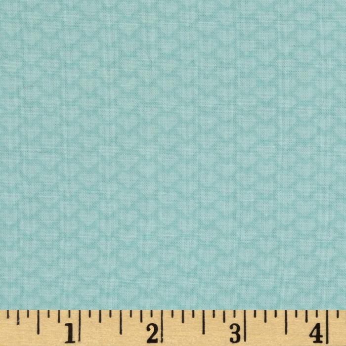 Silk Road Scales Aqua