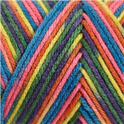 Bernat Super Value Yarn (28711) Merry Go Round