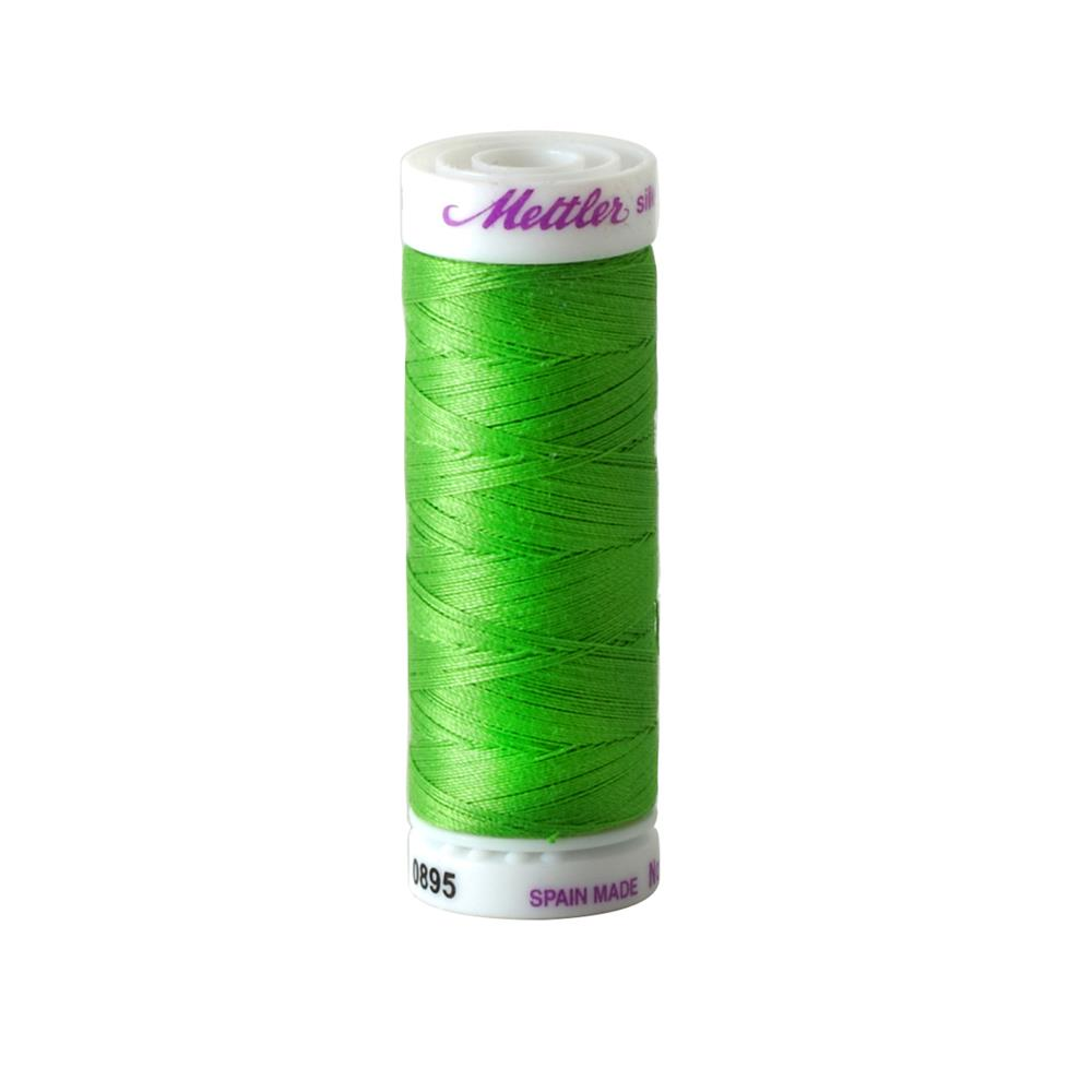 Mettler Cotton All Purpose Thread Apple Green