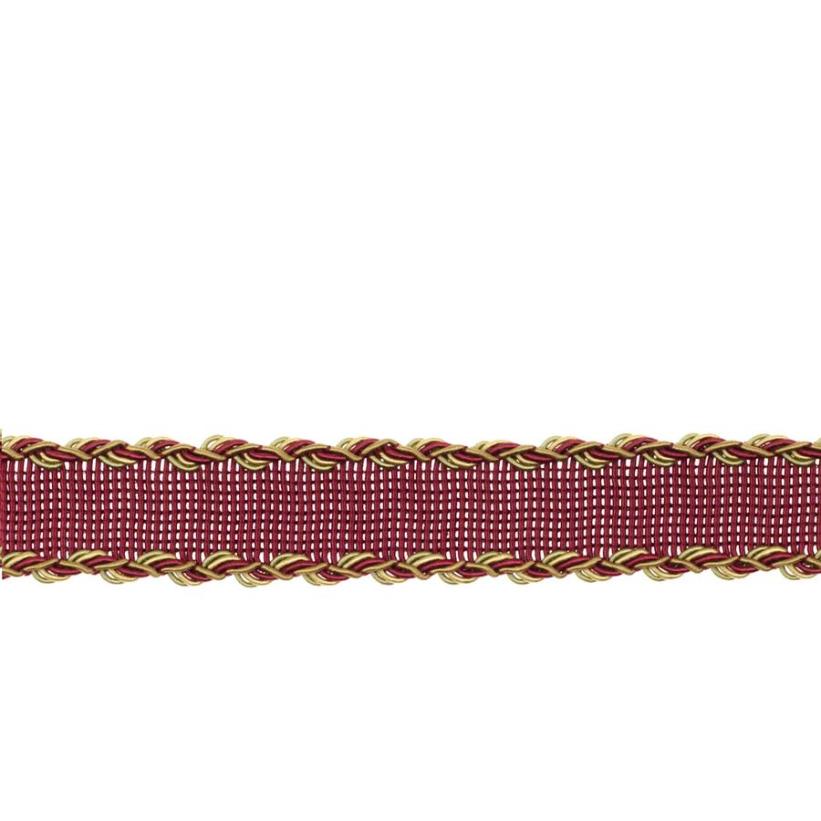 "Trend 1.5"" 02496 Trim Strawberry"