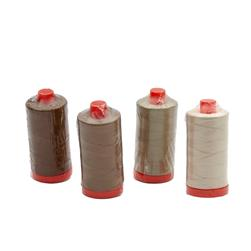 Aurifil Edyta Sitar Quilter Essentials Large - 4 Spool Pack