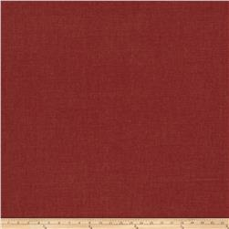 Fabricut Principal Brushed Cotton Canvas Wine