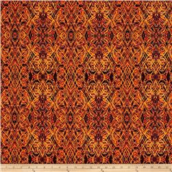 Kismet Flash Dance Orange