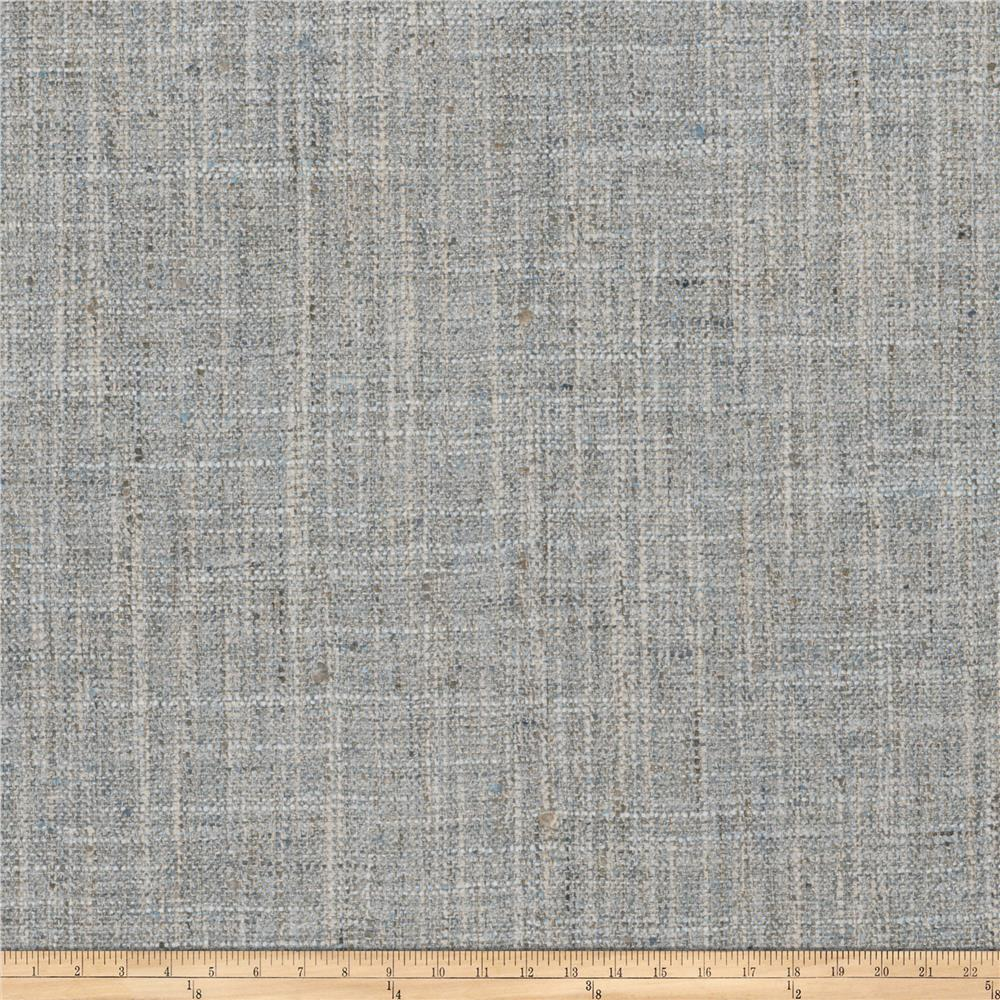 Fabricut Phelps Basketweave Nile