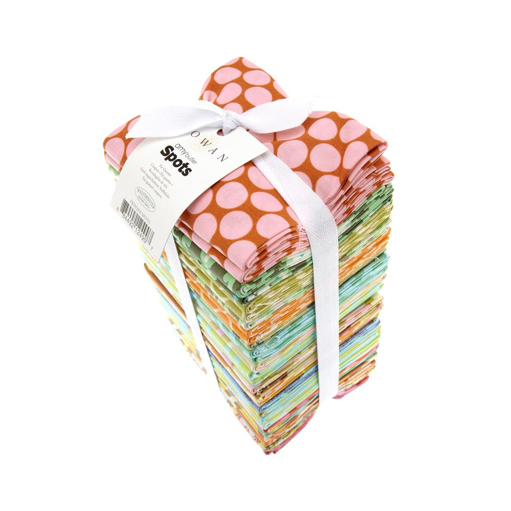 Amy Butler Spots Fat Quarter Assortment